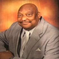 Mr. Richard Walker