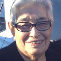 Sophia Hantzarides