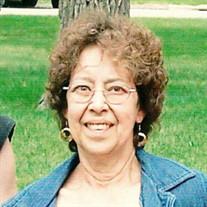 Mary Ann Christensen