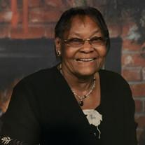 Marie Virginia Harrell