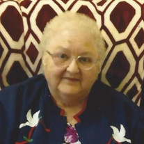 Shirley A. Whitton