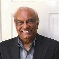 "Mr. Ganesh ""Ron"" Persaud"
