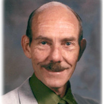 Eugene B. Fauerbach