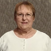 Patty Lashure