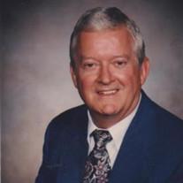 Howard Shand