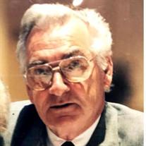 Charles W. Paul