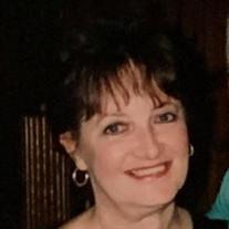 Joan Henwood