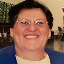 Linda Moorehead
