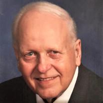 Donald Dean Adams