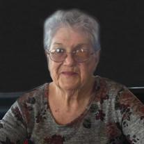 Marguerite R. Smith