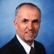Ralph Towler