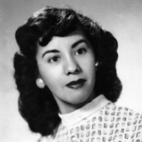 Olivia A. Negrete