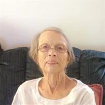 Ruby Ann Langston
