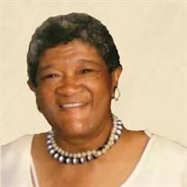 Ms. Joyce Ann Davis