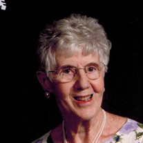 Jean Cornelia Garner