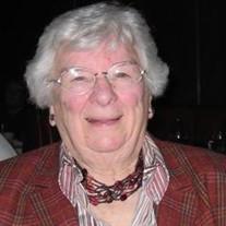Betty Lou Blair