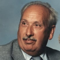 Mr. John A. Marchetti
