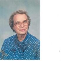 Mrs. Dorothy Smith