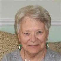 Sandra Elizabeth Willis
