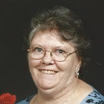 Patricia A. Bowers