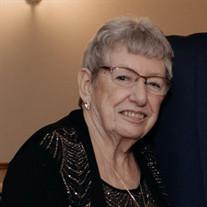 Mrs. Patricia Flannigan