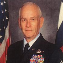 Chief Master Sergeant Johnny D. Jones