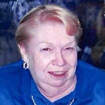 Harriet E Brown