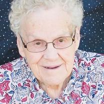 Hazel Marie Blatchford