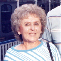 Mary Louise Grasso