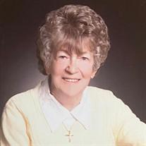 Dolores M. Goss
