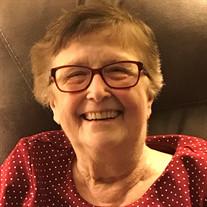 Ann Waddell
