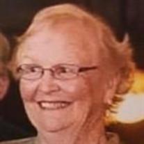 Beverly Ann Honkanen