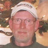 Rick W. Parrott