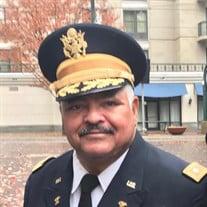 Lt. Col. Randy Heyward