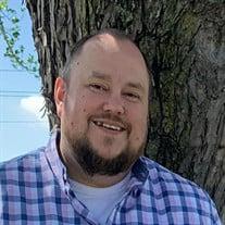 Michael Shane Stout
