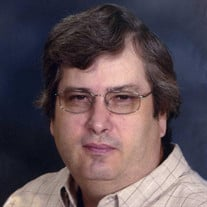 Gary D. Grove