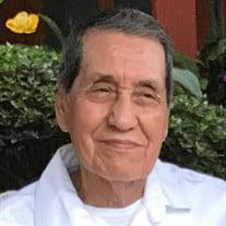 Belisario Mejia Ortega