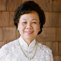 Bich-Ha Martha Tran Hoang