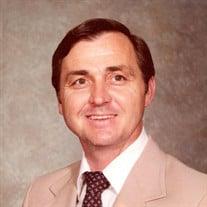 George Wayne Polster