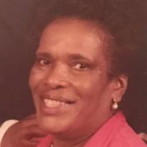 Dorothy Mae Alexander