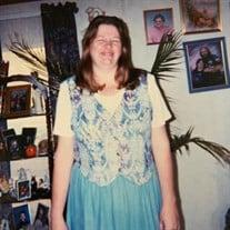Carolyn Annette Green Motley