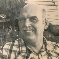 Donald Mack Faulkner Jr.