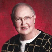 Betty J. Mowbray