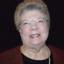 Lois Margaret Lytle