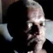 Gerald Jackson, Sr.