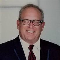 Patrick Rae Stewart