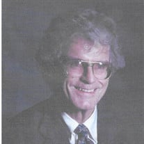 Joseph Allen Hazlitt