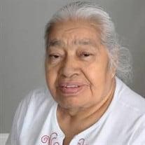 Aurora Salazar Ramirez
