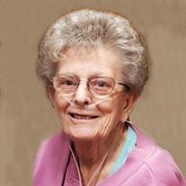 Coral Joanne Dexter