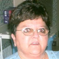 Carla Crook